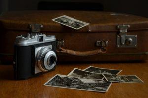 Erinnerung Sprüche - alte Bilder