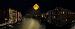 Gute Nacht Sprüche - Himmel