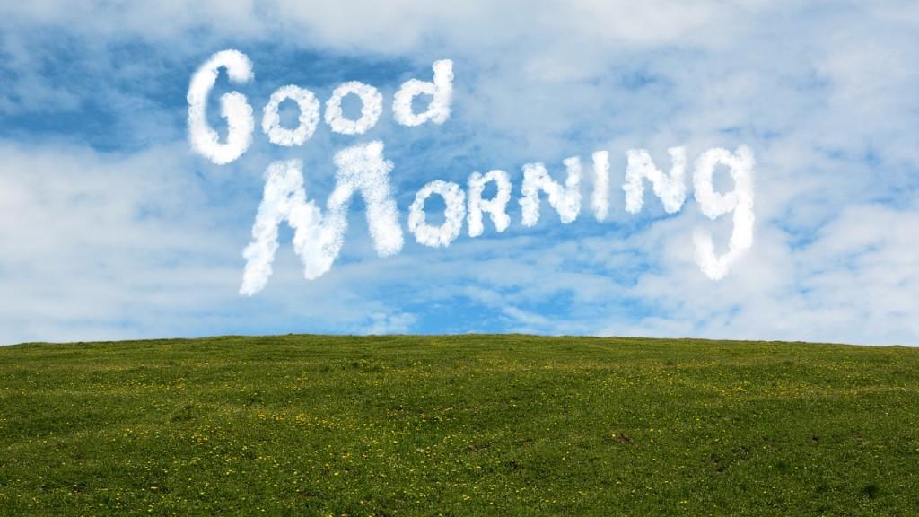 Lustige Guten Morgen Sprüche Für Alle Sprueche Nachdenkende